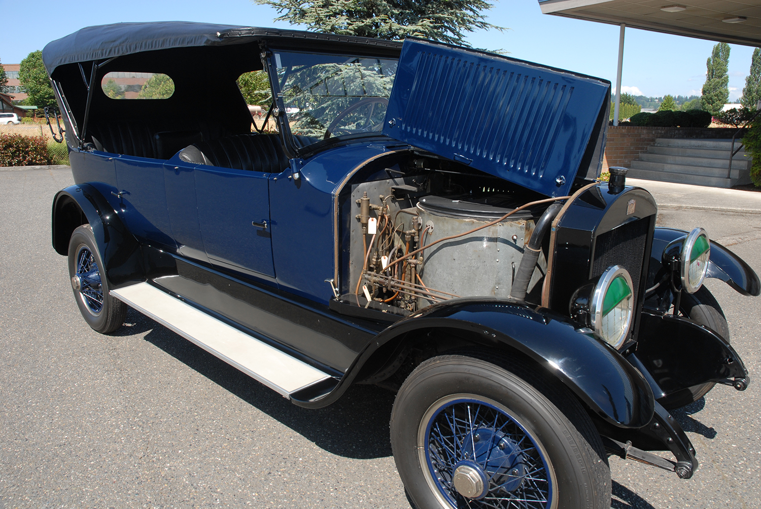 If Cars Could Talk - The History of Electric Vehicles | America\'s ...
