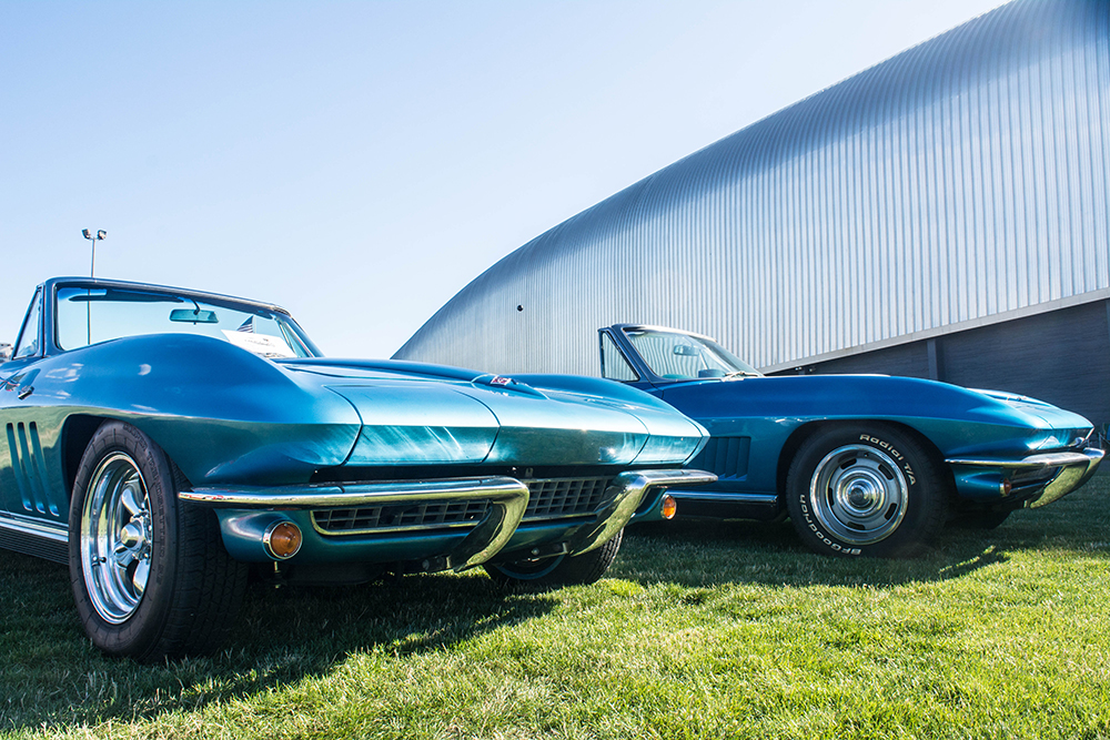 Cruise-Ins at ACM | America\'s Car Museum