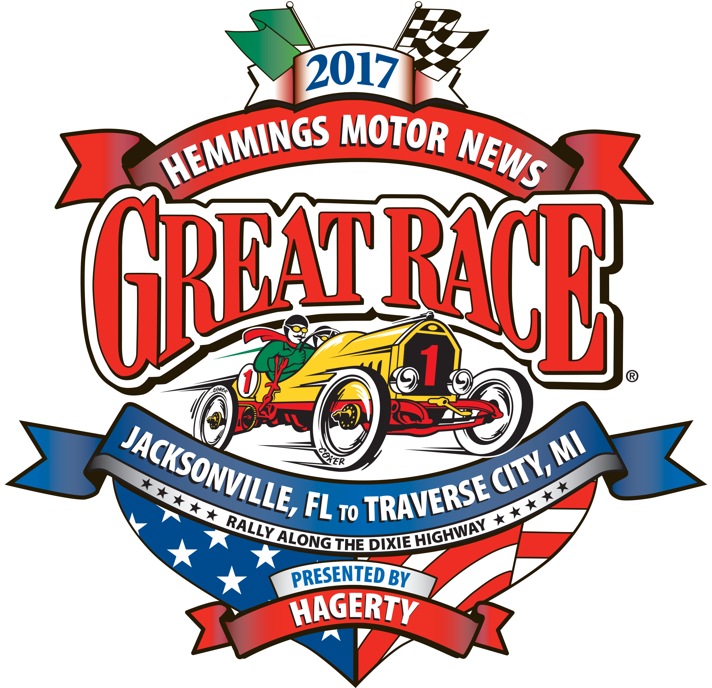 The great race practice is a good thing america 39 s car for March motors jacksonville fl