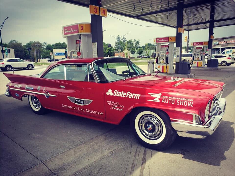 Blog | America's Car Museum