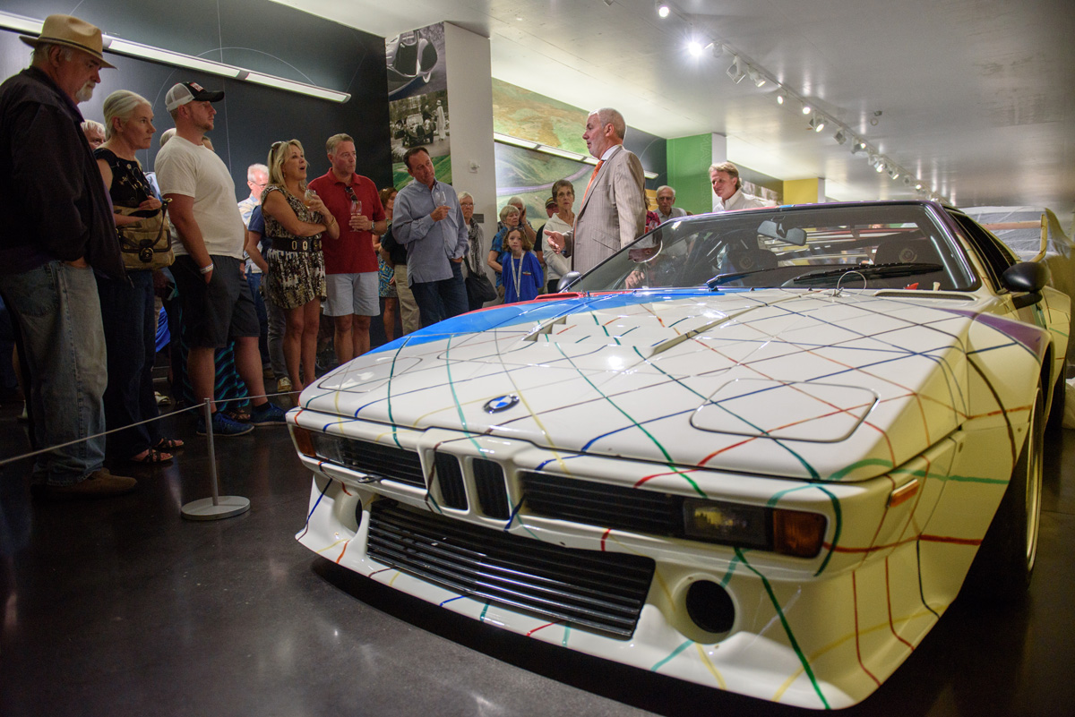 Navigating the Collector Car World   America\'s Car Museum