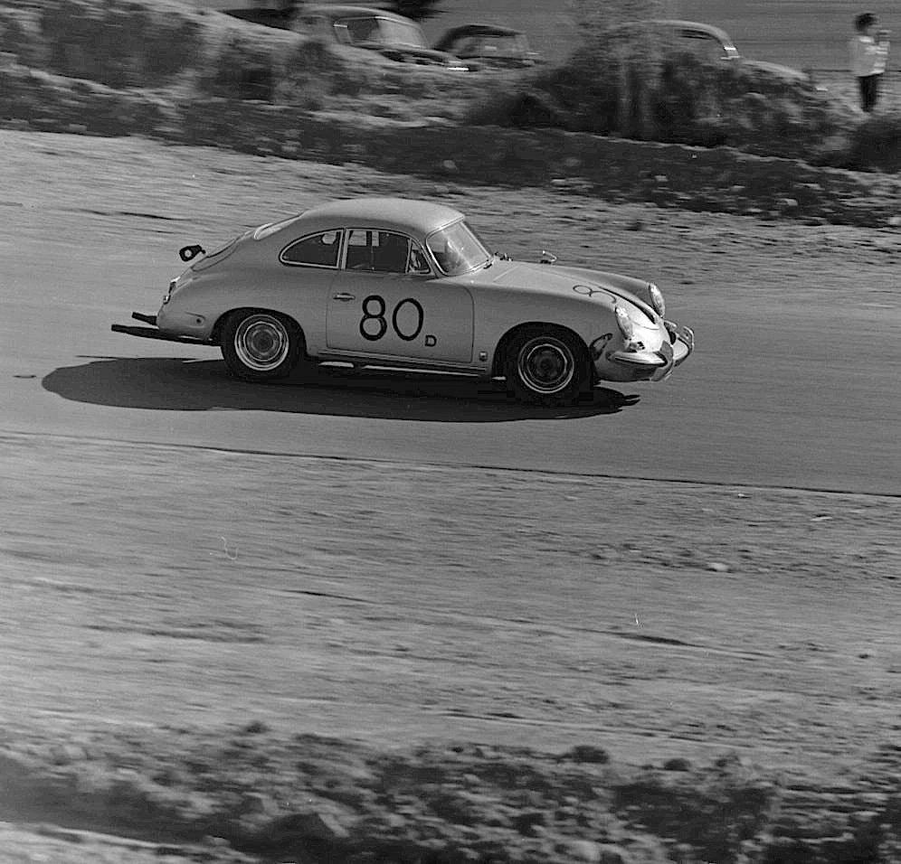 If Cars Could Talk - Vintage Porsche Race Cars | America\'s Car Museum
