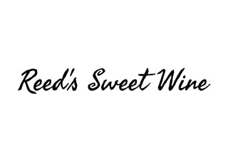 Reed's Sweet Wine