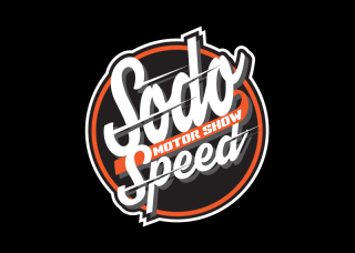 SodoSpeed Gallery Logo
