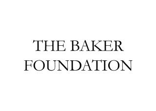 The Baker Foundation
