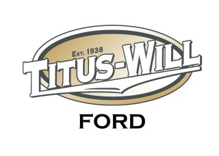 Titus Will Ford