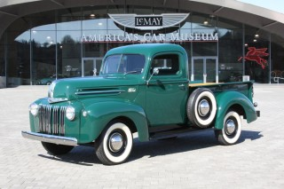 1946 Ford Half Ton Series 63C Pickup Truck