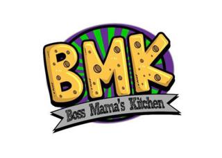 BMK Gallery Logo