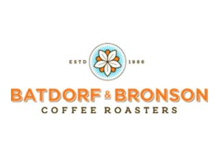 Batdorf Gallery Logo