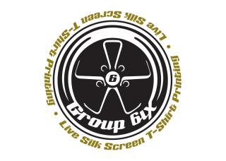Group6ix Gallery Logo