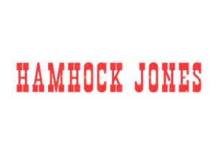 HamhockJones Gallery Logo