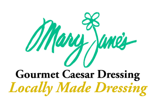 MaryJaneDressing Gallery Logo
