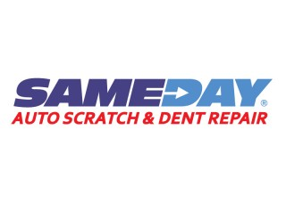 SameDay Auto Scratch & Dent Repair