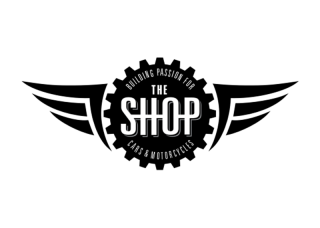 TheShop Gallery Logo