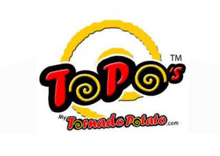 Topos Gallery Logo