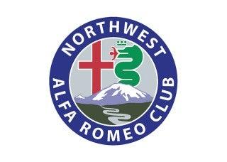 nw-alfa-romeo-club-logo