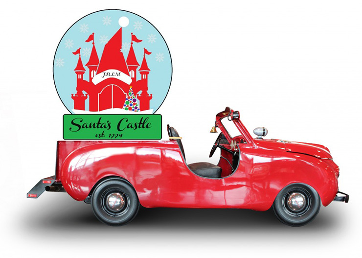 santas-castle-event